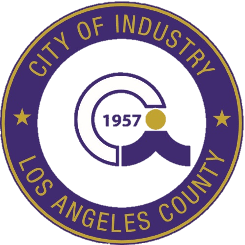Go to City of Industry GIS Portal