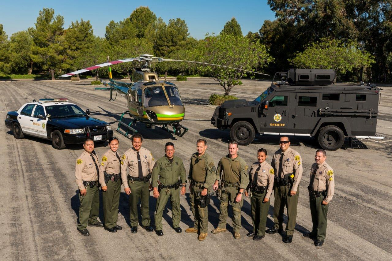 Los Angeles County Sheriff's Department | City of Industry, CA